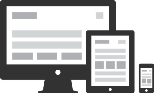 Responsive Designs Across Multiple Screens